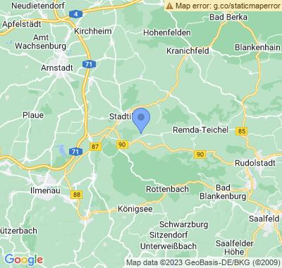 99326 Stadtilm