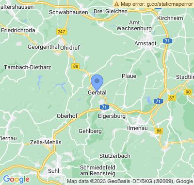 99330 Gräfenroda
