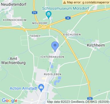 99334 Ichtershausen