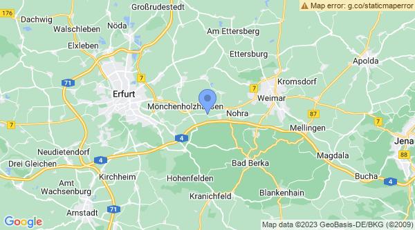 99428 Bechstedtstraß