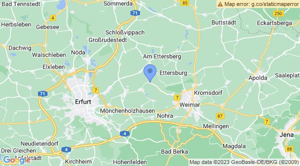 99428 Ottstedt am Berge
