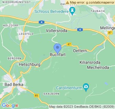 99438 Buchfart