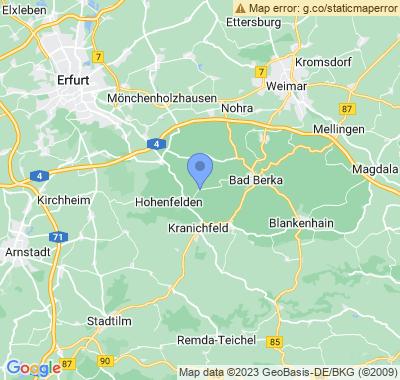 99438 Tonndorf