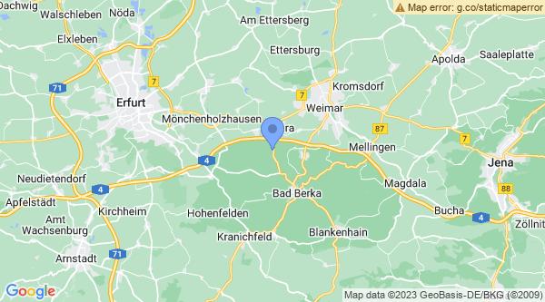 99438 Troistedt