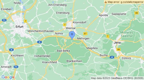 99438 Vollersroda