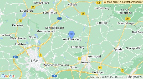 99439 Berlstedt