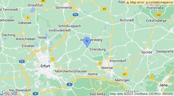 99439 Hottelstedt