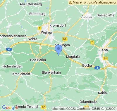 99441 Mechelroda