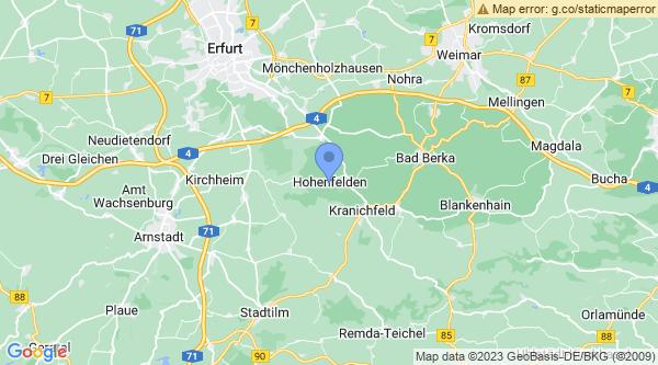 99448 Hohenfelden