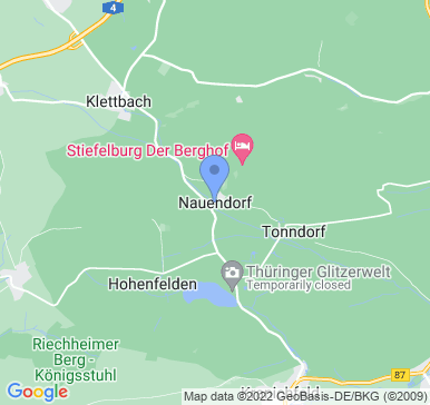 99448 Nauendorf