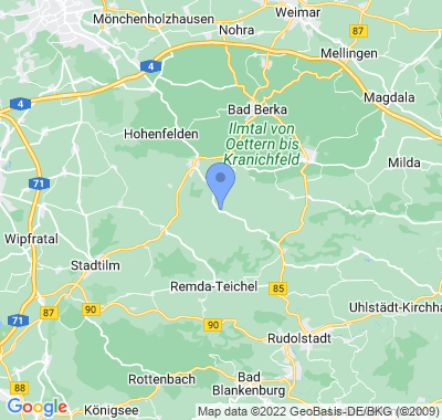 99448 Rittersdorf