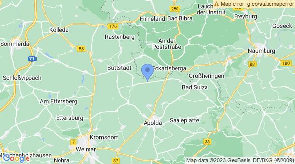 99510 Gebstedt