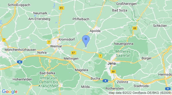 99510 Kapellendorf