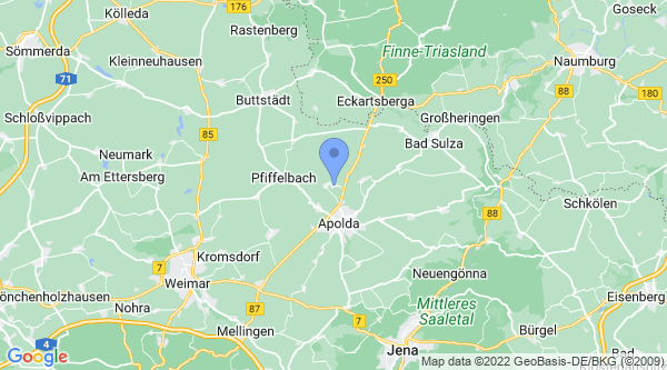 99510 Mattstedt