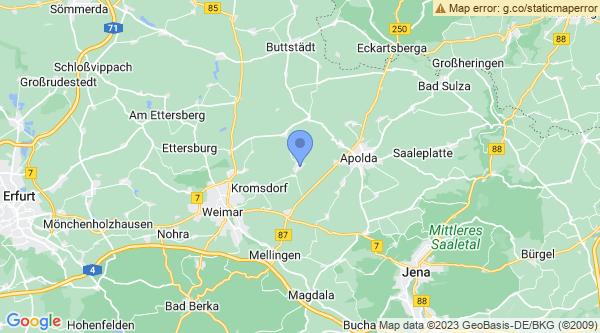 99510 Oßmannstedt