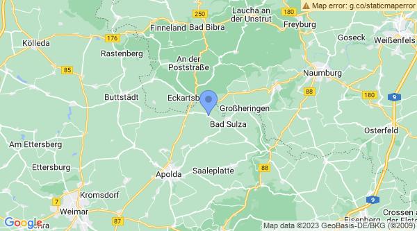 99518 Auerstedt