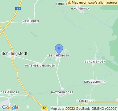 99625 Beichlingen