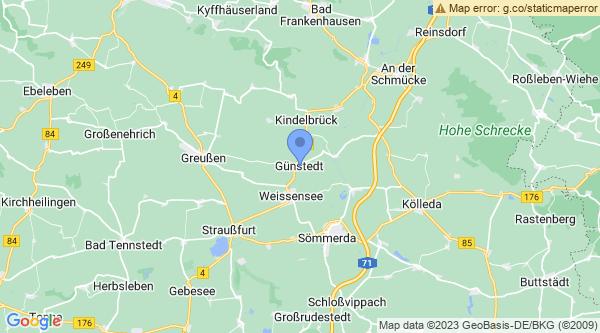 99631 Günstedt
