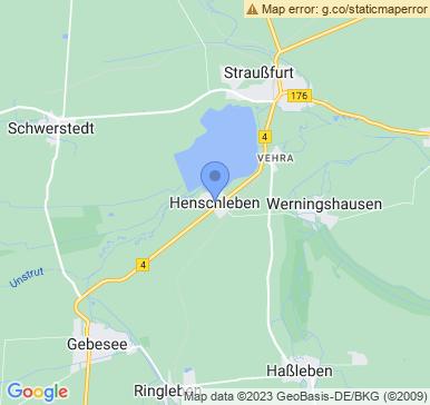 99634 Henschleben