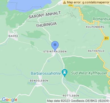 99707 Steinthaleben