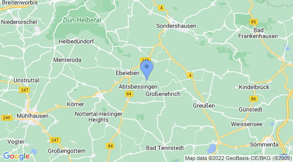 99713 Bellstedt