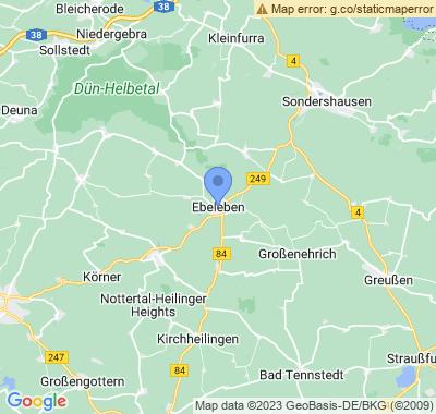 99713 Ebeleben
