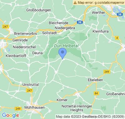 99713 Helbedündorf