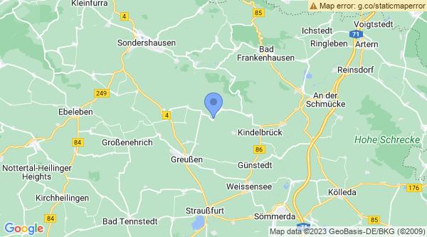 99718 Niederbösa