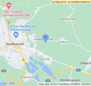99734 Nordhausen