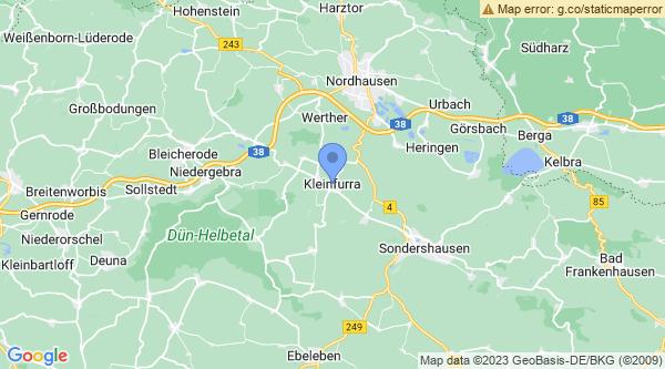 99735 Kleinfurra
