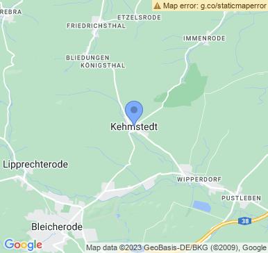 99752 Kehmstedt