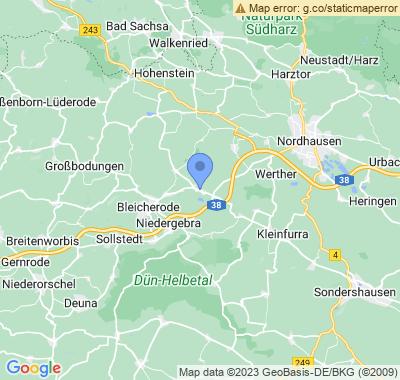 99752 Wipperdorf