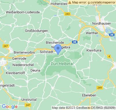 99759 Großlohra