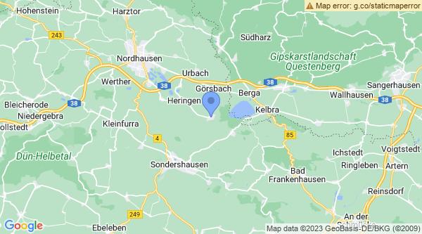 99765 Auleben