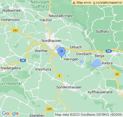 99765 Uthleben