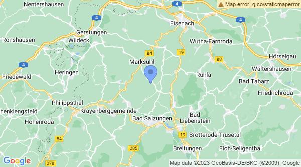99819 Ettenhausen an der Suhl