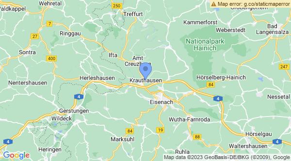 99819 Krauthausen