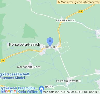 99820 Behringen