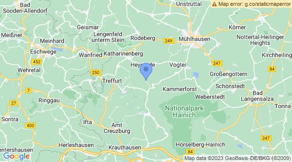 99826 Hallungen