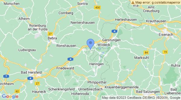 99837 Großensee