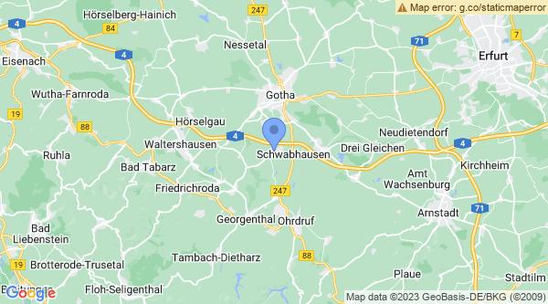 99869 Emleben