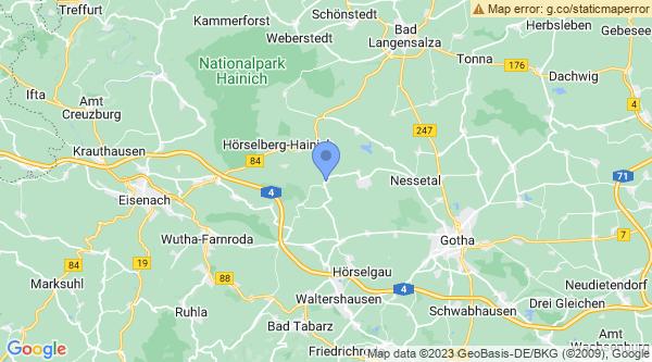 99869 Friedrichswerth