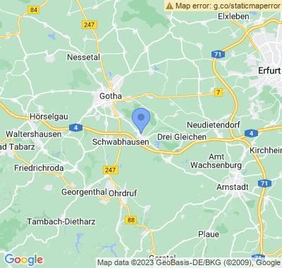 99869 Günthersleben