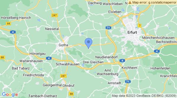 99869 Grabsleben