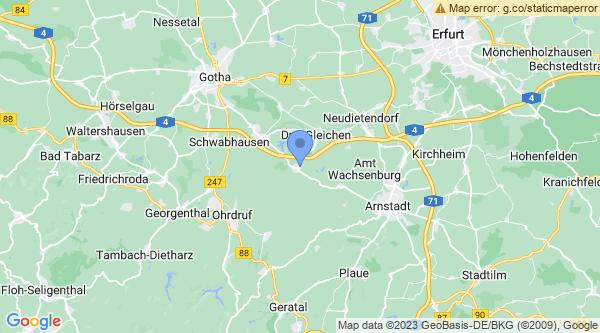 99869 Mühlberg