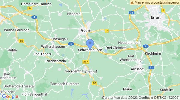 99869 Schwabhausen