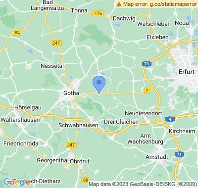 99869 Tüttleben