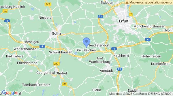 99869 Wandersleben