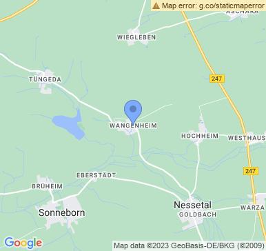 99869 Wangenheim