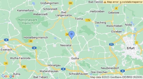99869 Westhausen